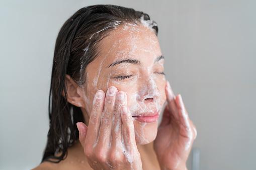 Basic Face Wash