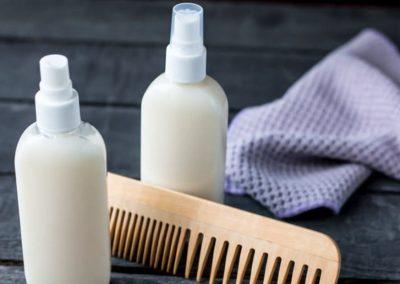 Moisturising Hair Shampoo